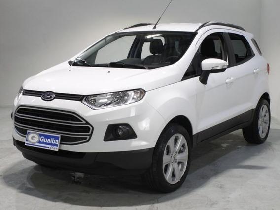 Ford Ecosport Se Powershift 1.6 16v Flex, Bav5739