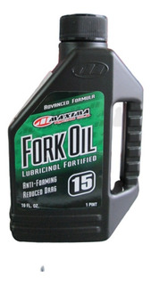 Aceite Suspension Fork Oil Maxima 15w 473ml