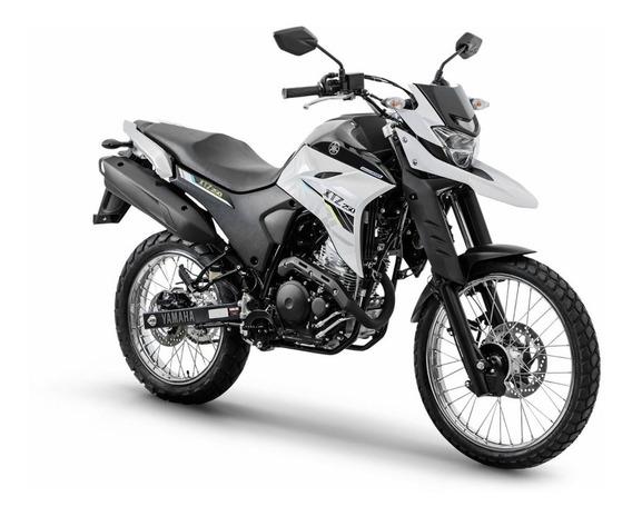 Yamaha Xtz 250 A Nuevo Modelo Ciclofox
