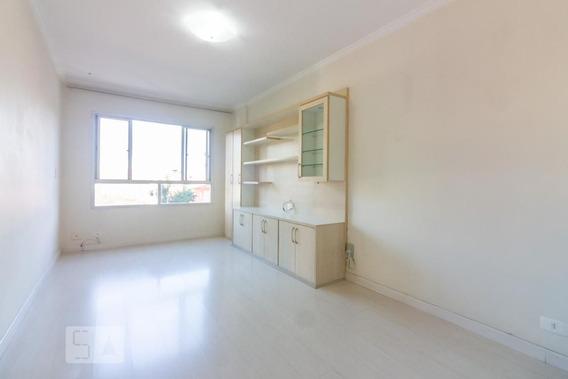 Apartamento No 3º Andar Com 3 Dormitórios E 1 Garagem - Id: 892922962 - 222962