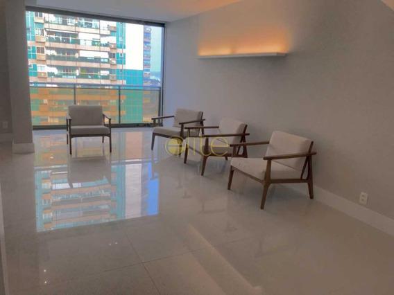 Apartamento-à Venda-barra Da Tijuca-rio De Janeiro - Ebap30162