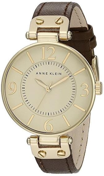 Anne Klein   Reloj Mujer   10/9168ivbn   Original