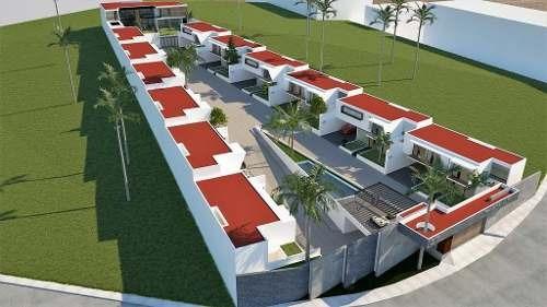 Casas Obsidiana En Pre Venta Residencial La Rokha