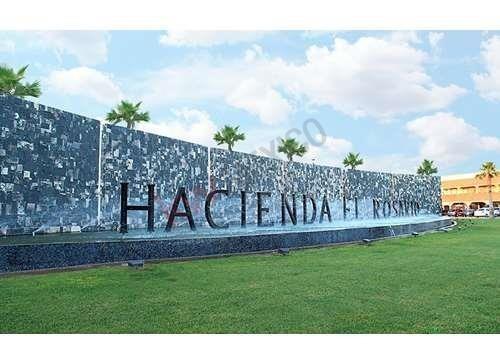 Terrenos En Venta, Hacienda El Rosario, Torreon Coahuila.