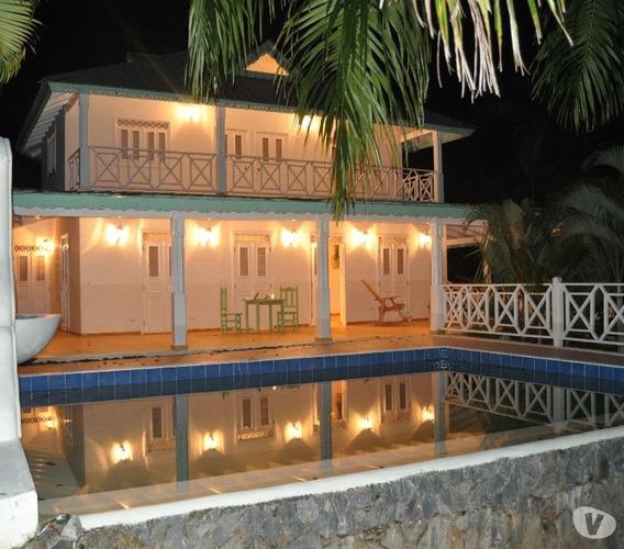 Villa Caraïbe/el Limón