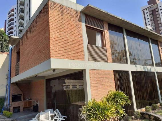 Jardim Bonfiiglioli - Casa Com 3 Dormitórios À Venda, 300 M² Por R$ 1.450.000 - Jardim Bonfiglioli - São Paulo/sp - Ca17223