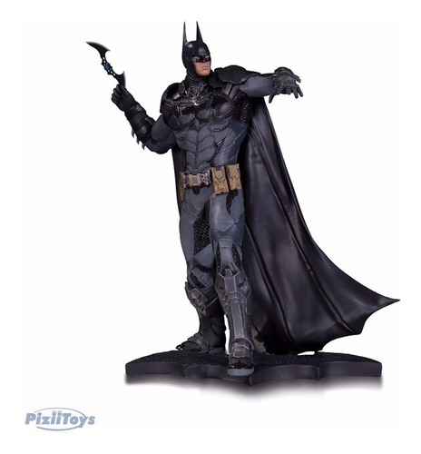 Imagem 1 de 2 de Batman Arkham Knight Statue - Bonellihq K18