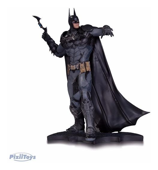 Batman Arkham Knight Statue - Bonellihq K18