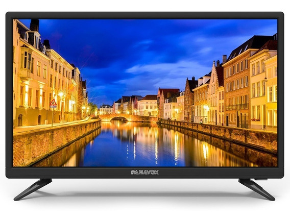 Tv Led Panavox 24