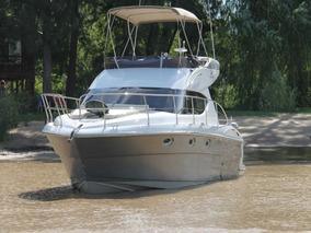 Barco Aqualum Full - Yanmar 315 Hp - Calidad De Importado