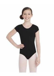 Mallas De Nena Para Danza Algodon Y Lycra