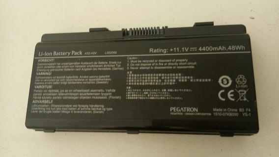 Bateria Pegatron Megaware Com 1:30 Minutos Frete Grátis!