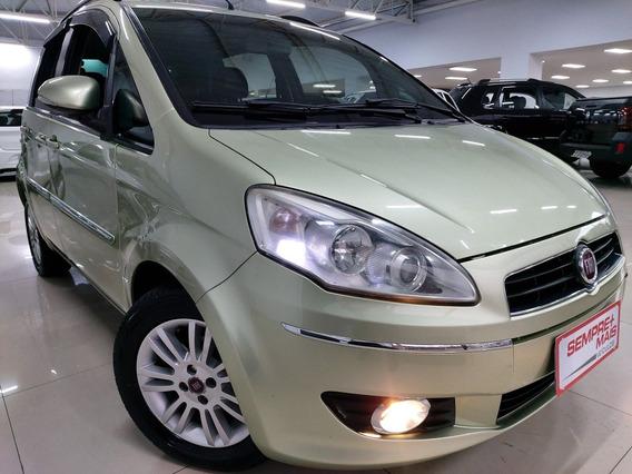 Fiat Idea 2011 1.6 16v Essence Flex Dualogic Veículos Novos