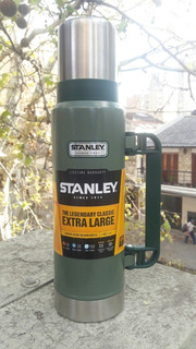 Termo Stanley Extra Large 1.3 Litros