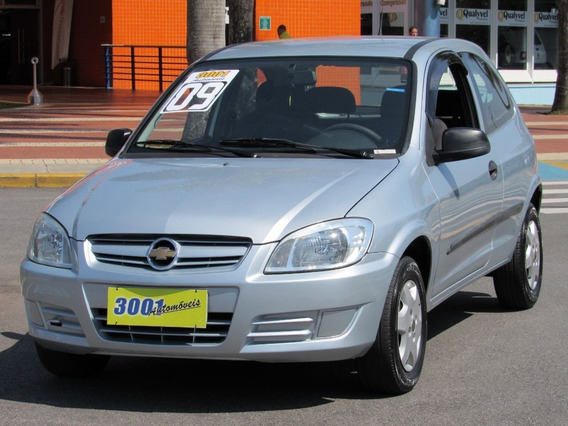 Chevrolet Celta 1.0 Mpfi Spirit 8v