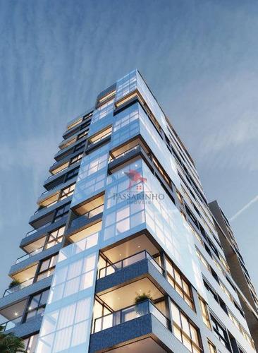 Imagem 1 de 30 de Apartamento À Venda, 78 M² Por R$ 695.904,00 - Praia Grande - Torres/rs - Ap1994