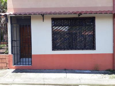 Apartamento Pequeño, Incluye Agua Internet Y Cable