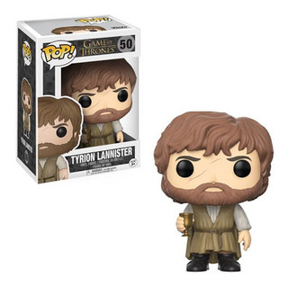 Funko Pop Games Of Thrones- Tyrion 50