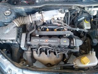 Motor De Carro 2.0 (16v) Zafira (2)