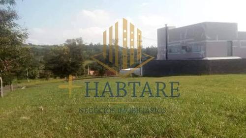 Imagem 1 de 11 de Terreno Em Condomínio Para Venda Em Piracicaba, Condomínio Portal Do Horto - Terreno 6_1-1894356