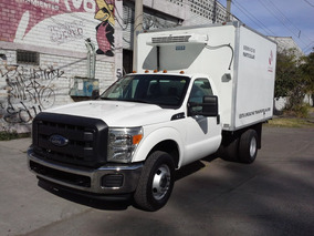 Ford F-350 Thermo King