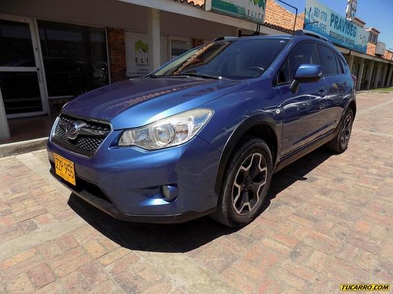 Subaru Xv 2.0cc Imt Aa 4x4