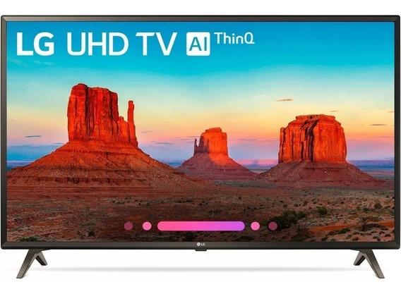 Televisor Lg Smart Tv De 43 Pulgadas 4k Uhd Tienda Física