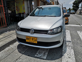 Volkswagen Gol Power 1.6 L