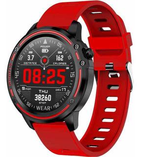 Smartwatch X-time Xt-l8 Monitor Ritmo Cardiaco Jr Joyas