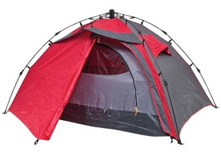 Carpa Autoarmable Automatica Super Easy 2