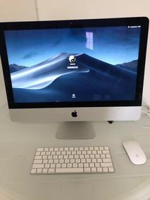 iMac 21.5 (4k) - 3.1ghz - 8gb Mem. - 1tb - Sem Juros