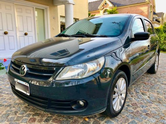 Volkswagen Gol Trend 1.6 Pack Iii 5 Puertas - Año 2009