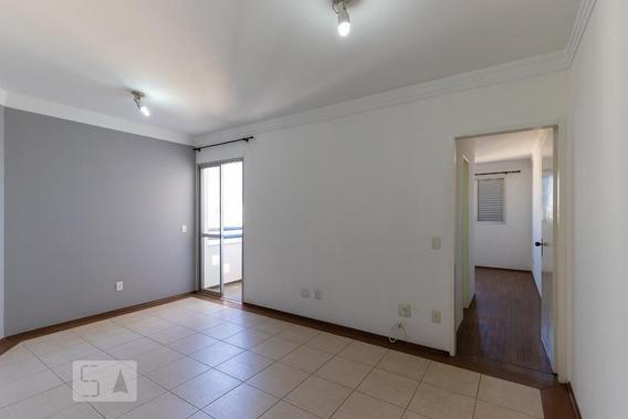 Apartamento No 10º Andar Com 1 Dormitório E 1 Garagem - Id: 892971560 - 271560