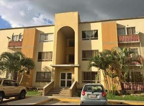 Apartamento En Venta En Valles Del Nogal San Diego Raq