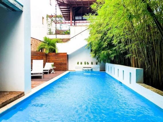 Apartamentos De Lujos De 1 Y 2 Habitaciones En Zona Colonial