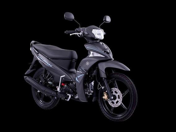 Yamaha Crypton T115 115cc