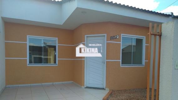 Casa Residencial Para Venda - 02950.6355v