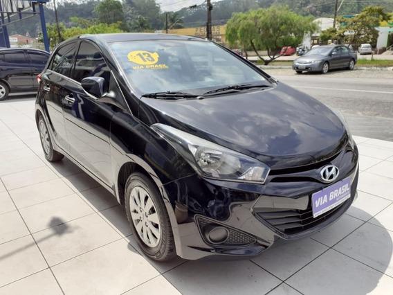 Hyundai Hb20 1.6 Comfort Flex 5p Hb20
