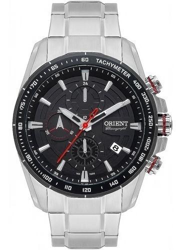 Relógio Orient Masculino Mbssc181 P1sx