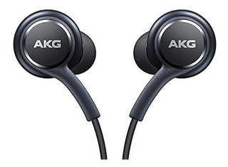 Auricular Akg Aaa Galaxy S9 S9+ Note S8 S7 S6 A20 A30 A50
