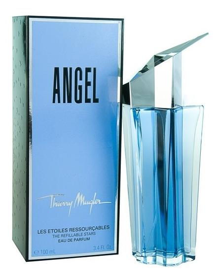 Angel Refill De Thierry Mugler Eau De Parfum 100 Ml.