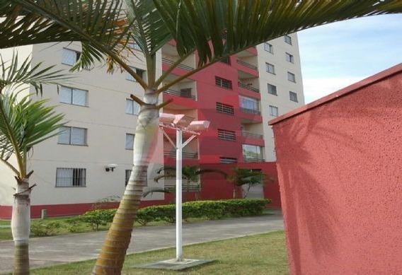 08277 - Apartamento 2 Dorms, Cidade Das Flores - Osasco/sp - 8277