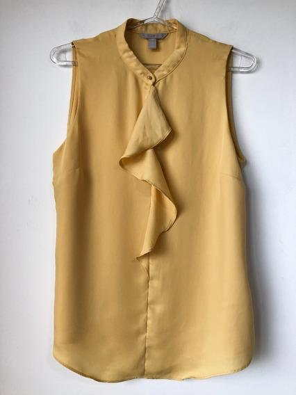 Blusa Camisola De Mujer Marca H&m Talle 40