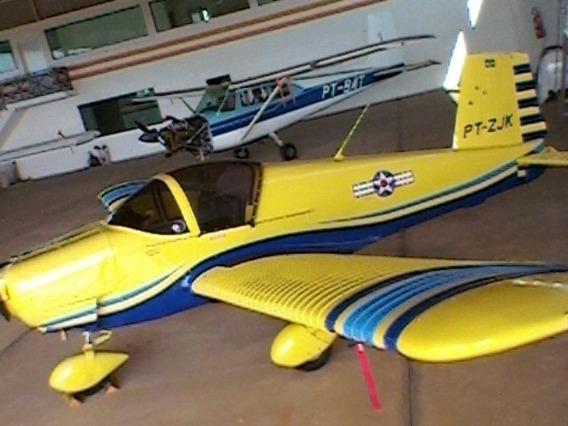 Aeronave Piper-thorp 211