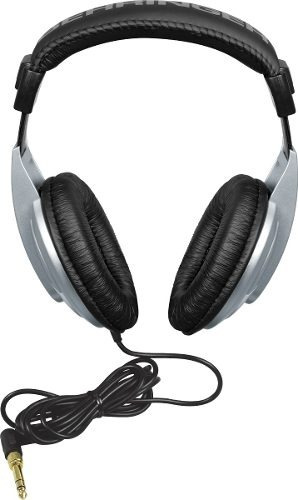 Headphone P/ Estudio Behringer Hpm 1000 Garantia