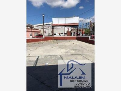 Bodega Comercial En Renta Barrio El Magueyito