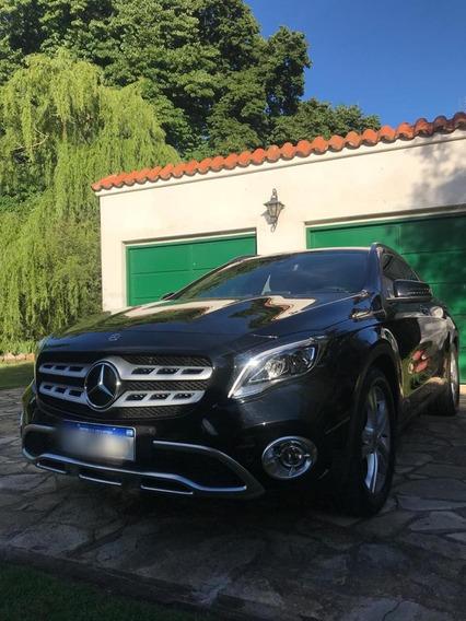 Mercedes Benz Gla 200 Urban Linea Nueva