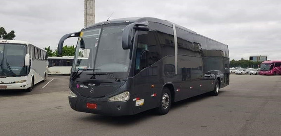 Ônibus Irizar Century Mercedes 0500 Rs Executivo E Completo