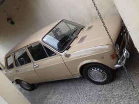 Fiat 128 Familiar