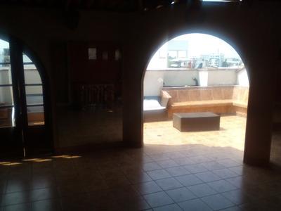 Alquilo Terraza En San Isidro Para Cursos, Clases Y Eventos!